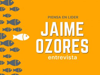 Podcast entrevista Jaime Ozores
