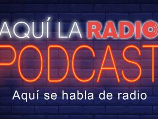 Podcast Aquí la Radio