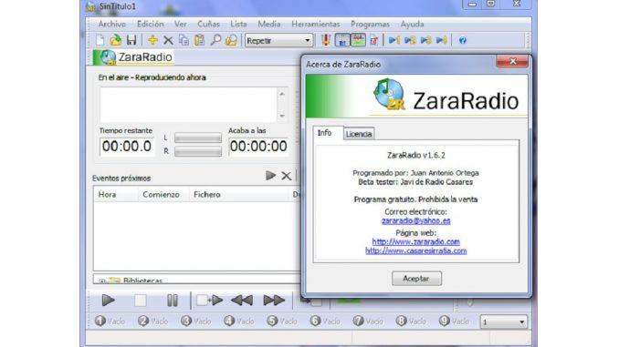 ¿ZaraRadio Compatible con Windows 10? – Guia de la Radio